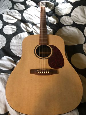 Martin Acoustic Guitar US Made for Sale in Pittsburgh, PA