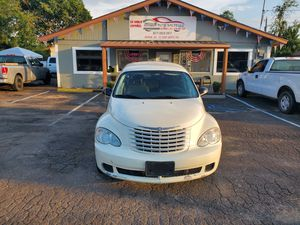 2006 Pt Cruiser low miles for Sale in Fort Worth, TX