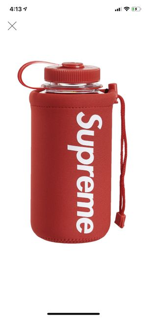 Supreme Water Bottle for Sale in Renton, WA