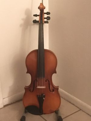 Antique Jusek Violin for Sale in Young, AZ