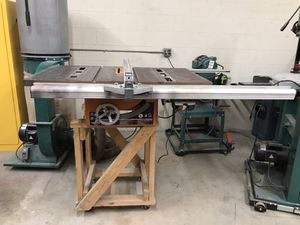 Rigid Table Saw TS3660 - $375 for Sale in Monrovia, CA