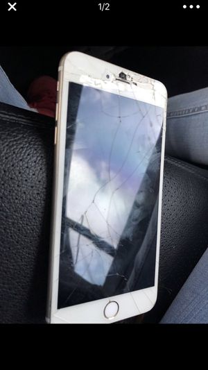 iPhone 6 Plus 16 Gbs Unlocked for Sale in San Francisco, CA