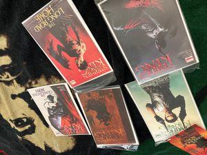 Stephen king dark tower comics books for Sale in Richmond, CA
