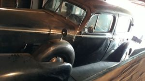 1937 Cadilac , Formal limousine... movie car for Sale in Beverly Hills, CA
