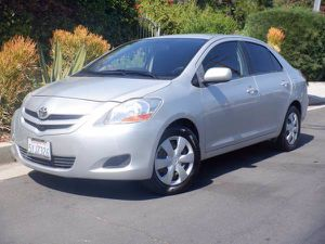 2007 Toyota Yaris for Sale in Van Nuys, CA