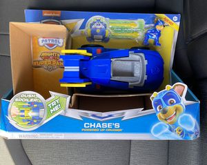 Paw patrol chase cruiser for Sale in North Port, FL