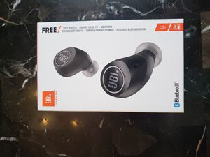 JBL earbuds brand new for Sale in Annandale, VA