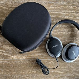 Bose Ae2 Headphones with Case for Sale in Walnut Creek, CA