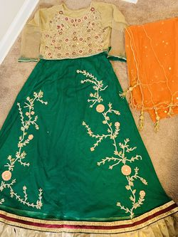 Pakistani Indian Wedding Party Dress for Sale in Baltimore,  MD