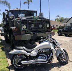 Extremely Rare Suzuki M109R for Sale in Corona,  CA