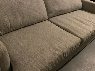 Gray Couch for Sale in Arvada,  CO