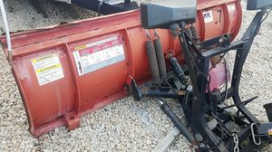 WESTERN 7.6 UNIMOUNT PLOW for Sale in Arlington Heights, IL