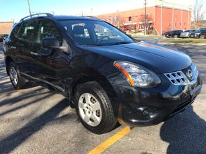 2015 Nissan Rogue for Sale in Silver Spring, MD