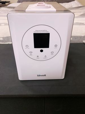 LEVOIT Humidifier (6L) for Sale in Brooklyn, NY