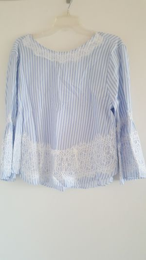 woman shirt (new) Zara for Sale in Alexandria, VA