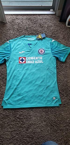 Cruz azul soccer Jersey for Sale in Livermore, CA