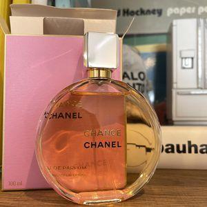 CHANEL Perfume - CHANCE Eau de Parfum for Sale in Los Angeles, CA