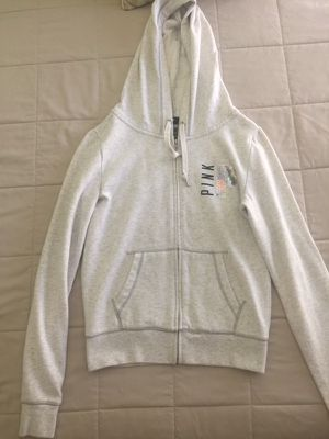 PINK hoodie size xs for Sale in Reston, VA