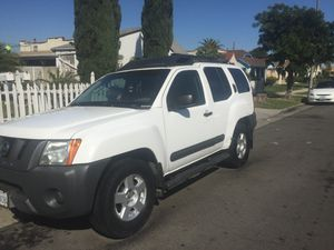 Nissan Xterra for Sale in Inglewood, CA