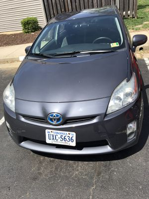 Toyota Prius 2010 for Sale in Fairfax, VA