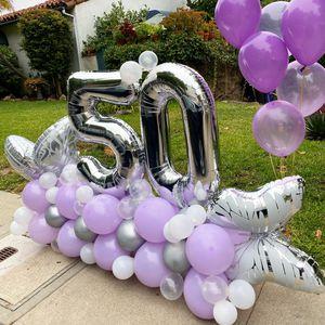 Balloon bouquet for Sale in Whittier, CA