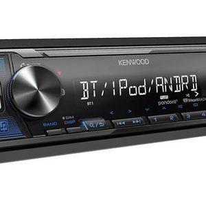 New Kenwood KMM-BT225U Car Stereo for Sale in La Palma, CA