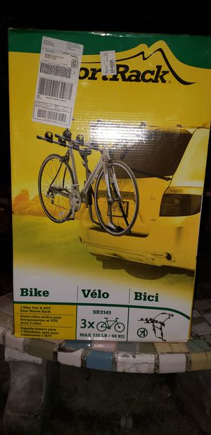 Bicycle Rack for Sale in Hialeah, FL