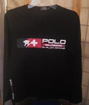 Ralph Lauren Racing Tee shirt size Medium for Sale in Washington, DC