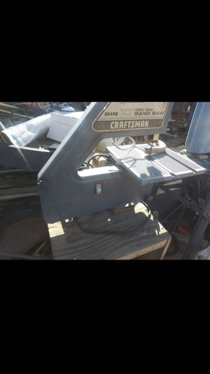 Saw for Sale in Victorville, CA