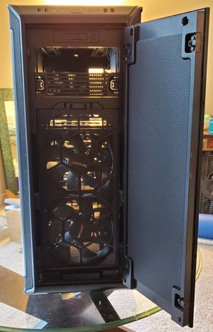 Be Quiet! Dark Base Pro 900 for Sale in San Diego, CA