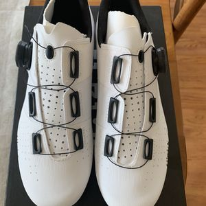 Fizik Road Cycling Shoes Size 8 Woman's for Sale in Alexandria, VA