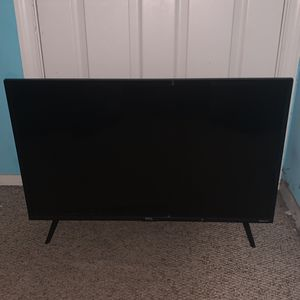 30 Inch TCL ROKU TV for Sale in Upper Marlboro, MD