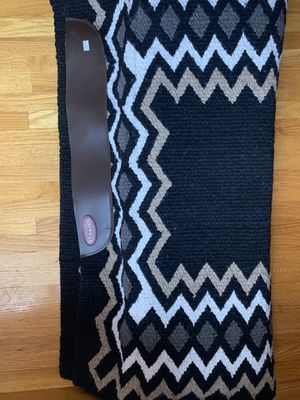 Saddle pad with padding brand new for Sale in Lancaster, CA