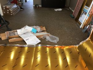 Laminated flooring for Sale in Fresno, CA