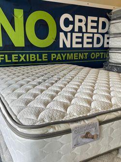🏆TOP SELLER🏆 FULL Mattress ORTHOPEDIC, SUPER COMFY Bed. for Sale in Encinitas,  CA