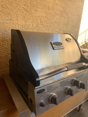 Vermont casting Mount grill for Sale in Glendale, AZ