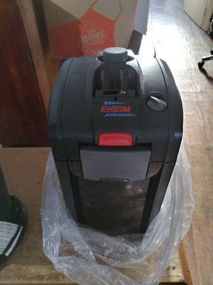 Eheim pro 4+600 aquarium filter for Sale in Bakersfield, CA