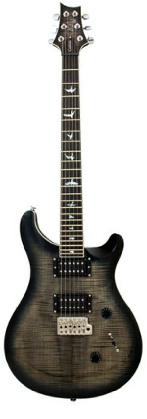 PRS Guitar SE with Amp and guitar lessons for Sale in Wood Village, OR