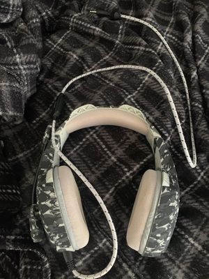 Xbox/ps4 gaming headset for Sale in Naperville, IL