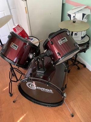 Drum Set for Sale in Goulds, FL