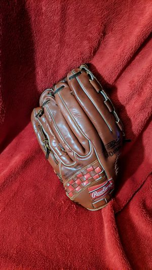 Rare Rawlings baseball glove H2600 for Sale in Upland, CA