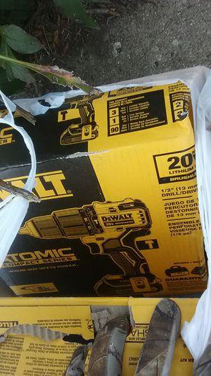 Dewalt drill for Sale in Waukegan, IL