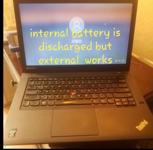 "Lenovo Thinkpad T440 20B6008EUS (14"" HD, i5-4200U 1.6GHz, 12GB RAM, for Sale in Deerfield Beach, FL"