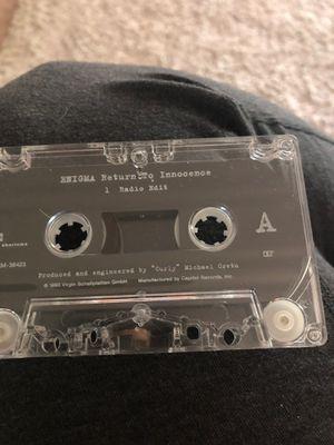 Enigma cassette for Sale in Sloughhouse, CA