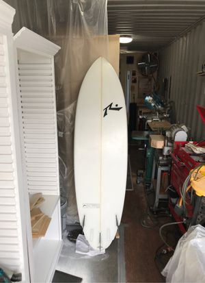 Surfboard Rusty Trades welcome for Sale in Richmond, CA