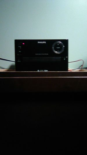 PHILIPS BLUETOOTH W SUBWOOFER BOUGHT 1 MONTH AGO for Sale in Virginia Beach, VA