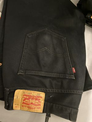 501 and 505 jeans 44x30 for Sale in Pomona, CA