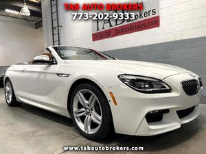 2017 BMW 640i for Sale in Chicago, IL