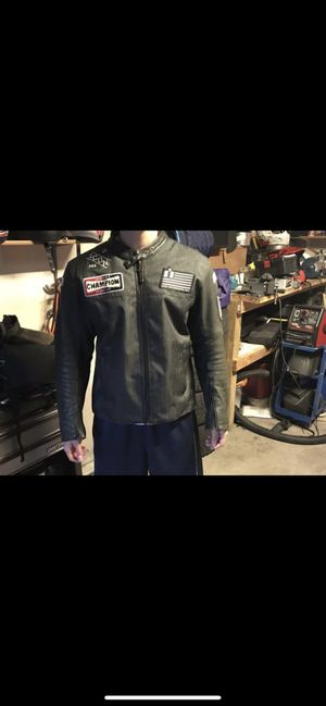 Icon motorcycle jacket Size xlarge Se habla español for Sale in Arvada, CO