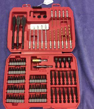 Craftsman Tool Bit Set (New in Box) for Sale in Orange, CA